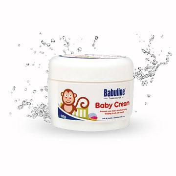 baby-cream